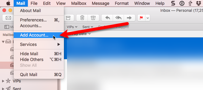 How to Add and Remove Email Accounts on Mac, iPhone, and
