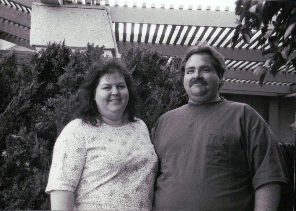 Rick and Roberta's weight loss surgery success!