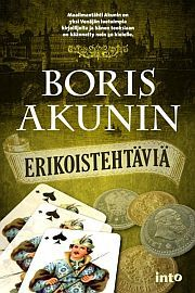 lataa / download ERIKOISTEHTÄVIÄ epub mobi fb2 pdf – E-kirjasto