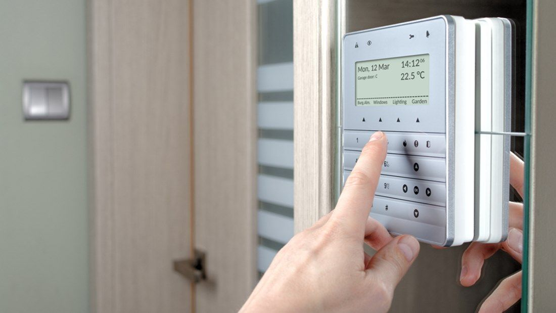 About Alarm systems for home, Wireless home security