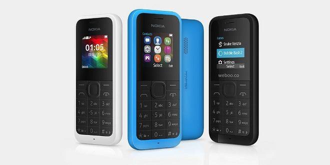 Spesifikasi Dan Harga Nokia 105 Dual Sim Terbaru 2016 Rumah Tekno Dual Sim Phones Nokia Dual Sim