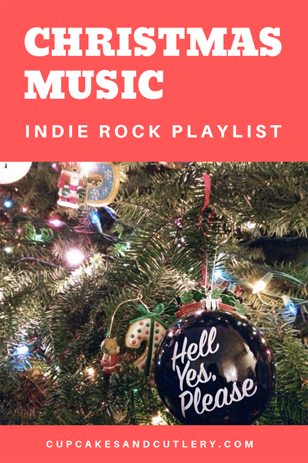 Modern Christmas Songs Playlist with Indie Rock | Christmas ...