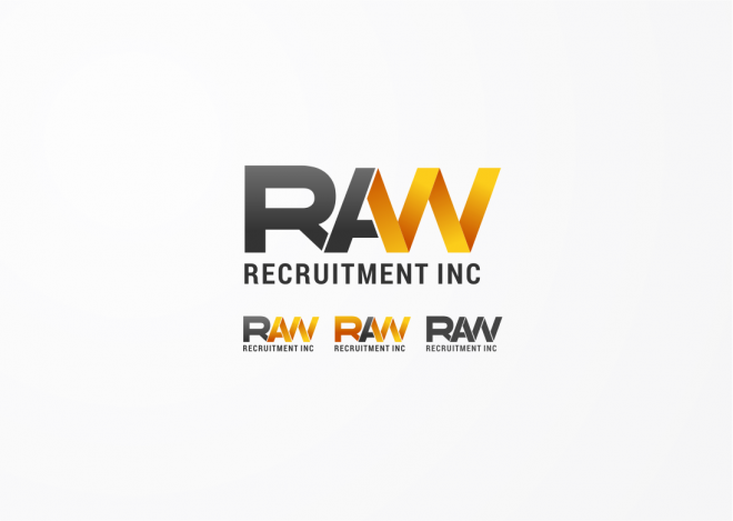 Raw Recruiting Expertise Inc Raw Recruiting Expertise Inc Selected Winner Client Logo Logo Design Contest Logos Logo Design