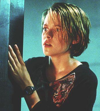Kristen Stewart in Panic Room.   Kristen - Movie Roles   Pinterest ...