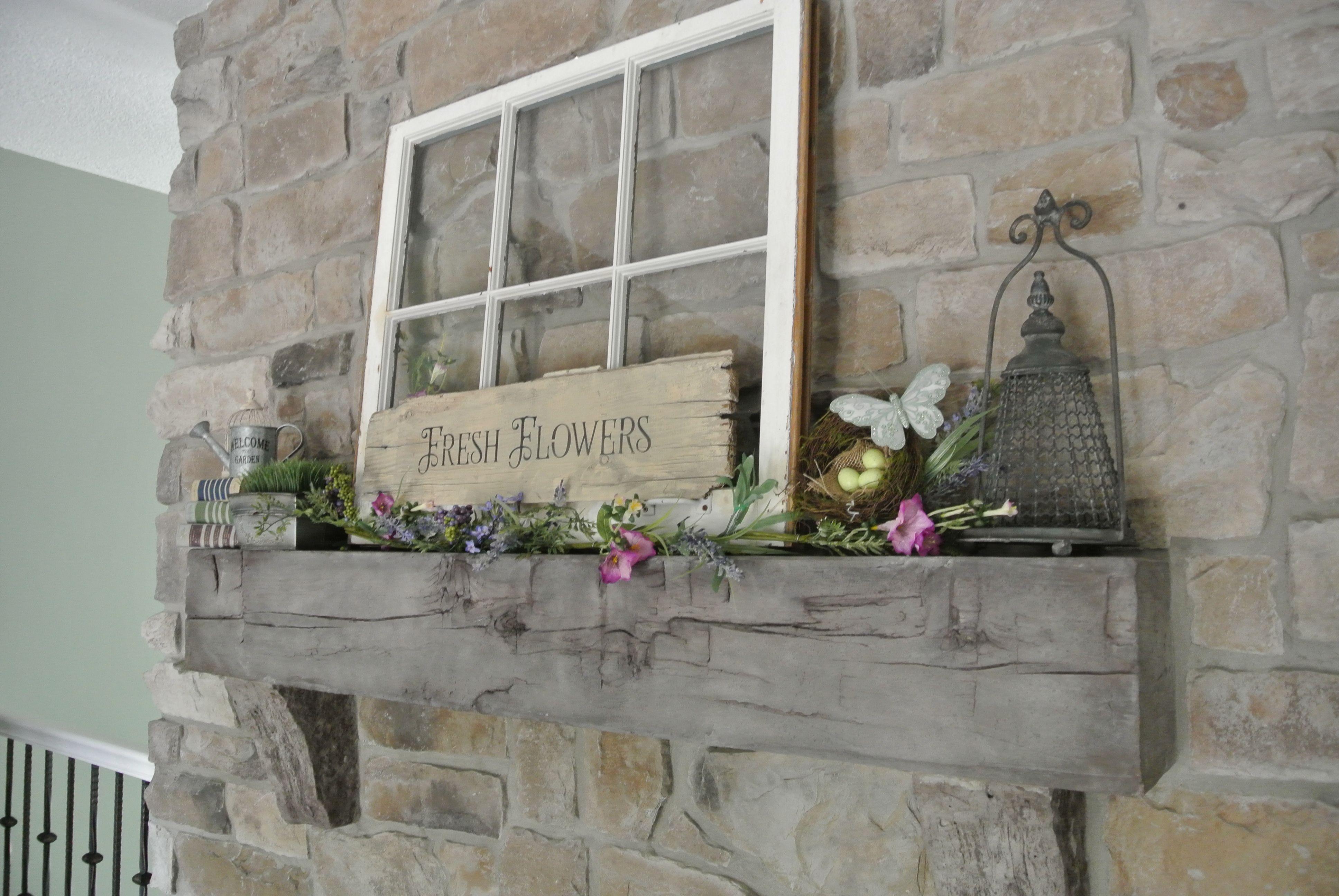 Barn Beam Mantle Price Quartz J&N Stone