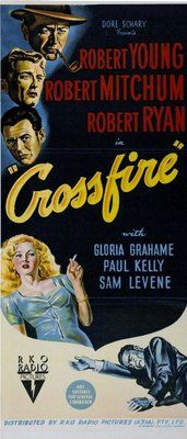 Watch Crossfire Full-Movie Streaming