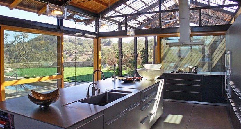 Modern Design Ideas Dynamic Architectural Windows Doors Contemporary Windows And Doors Contemporary Kitchen Island Modern Design