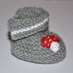 Photo of baby schuh3 150×150 Knit simple baby shoes