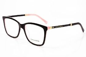 Armacao P Oculos De Grau Feminina D G Dolce Gabbana 3107 R 120