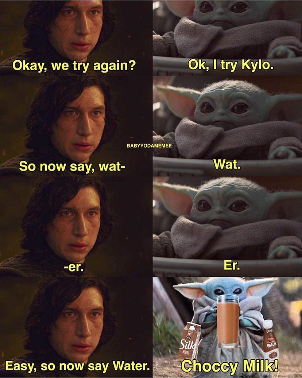 Pin on Yoda memes