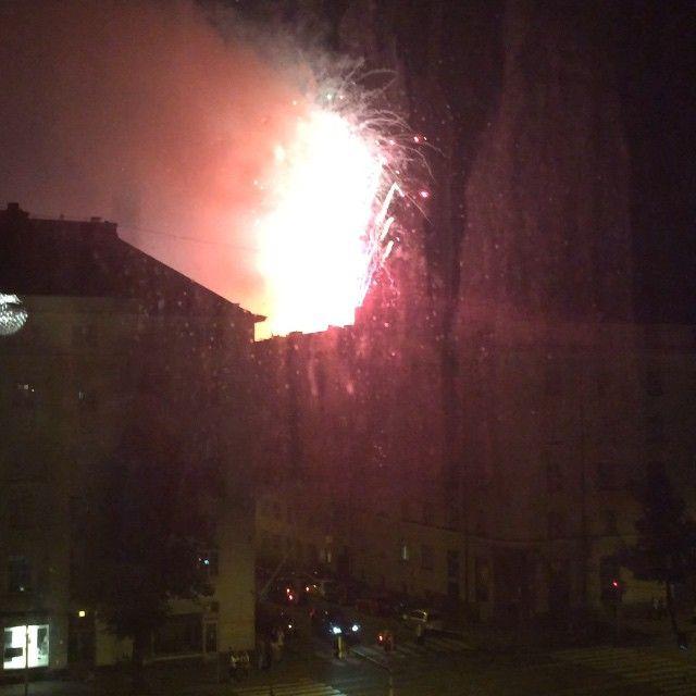 Sielä se Siltsu juhlii ikääntymistään! #siltsu #sillanpääjari #jarisillanpää #50v #stadion #täynnä #eitullutkutsuu #partyparty