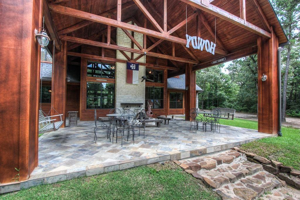 13257 Ranchette Rd Montgomery, TX 77356 Photo patios