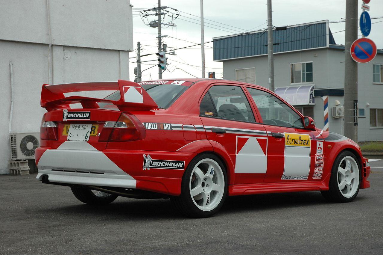 Mitsubishi Lancer Evolution 6 Tuning 4 Mitsubishi Lancer Mitsubishi Lancer Evolution Mitsubishi Evo