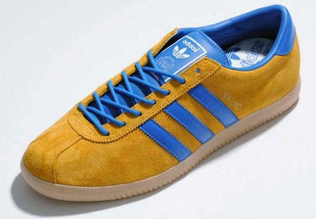 Adidas Malmo OG   Adidas originals, Sneakers, Sneaker magazine