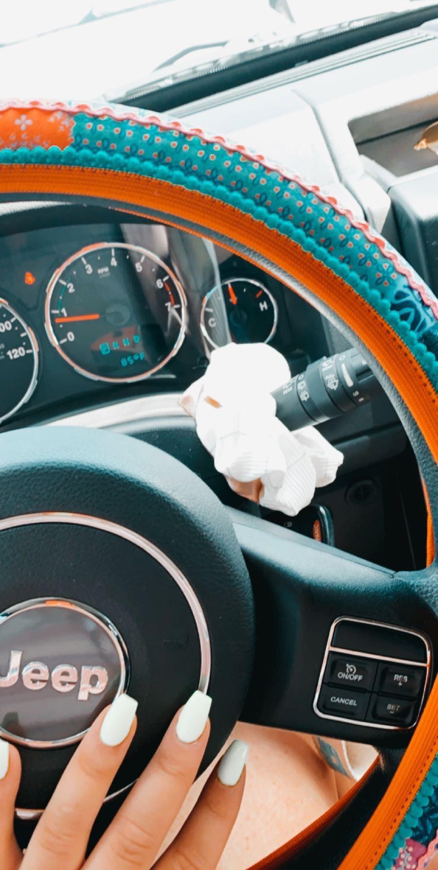 Insta Maggieescottt In 2020 Cute Car Accessories Dream Cars Jeep Car Accesories