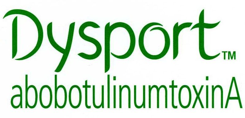 How long does dysport work