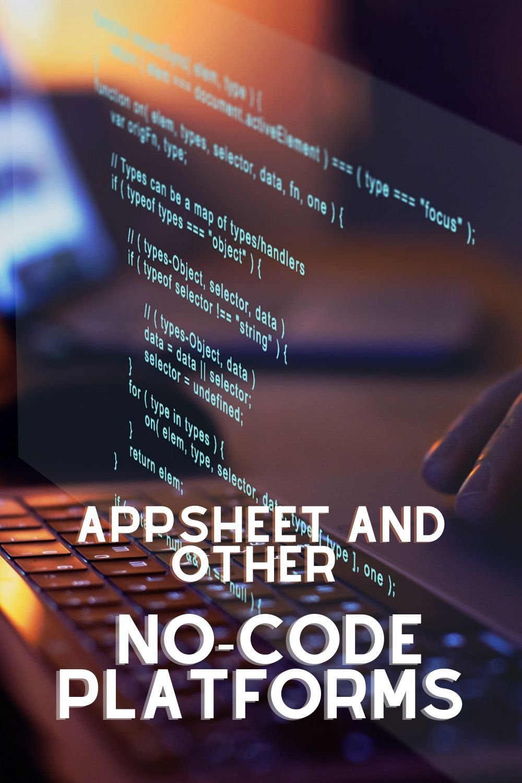 A No Code Platform Is A Development Platform That Uses A Visual Development Environment That Allows Users App Development Process Learn Computer Coding Coding