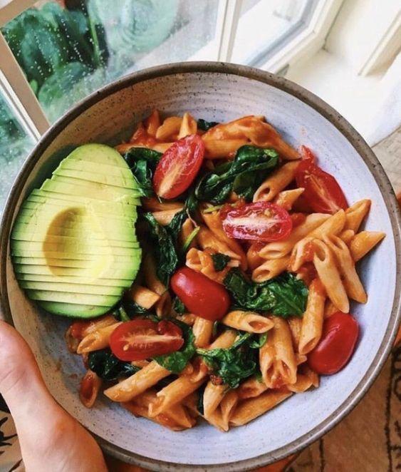 Über 65 gesunde Dinner-Ideen für eine köstliche Nacht und einen gesunden, tie... -  #DinnerId... #potluckrecipes