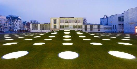 Stadel Museum Schneider Schumacher Skylight Architecture Museum Frankfurt