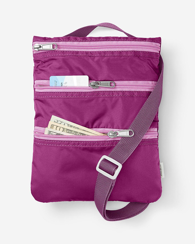 Connect 3zip travel bag eddie bauer travel bags bags