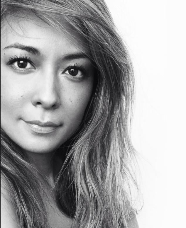 Celebrity Makeup Artist Naoko Scintu Celebrity makeup