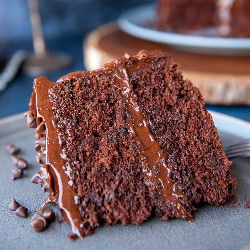 Chocolate wasc cake doctored chocolate cake mix recipe