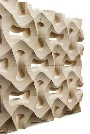 La collezione Muri di Pietra di Lithos Design