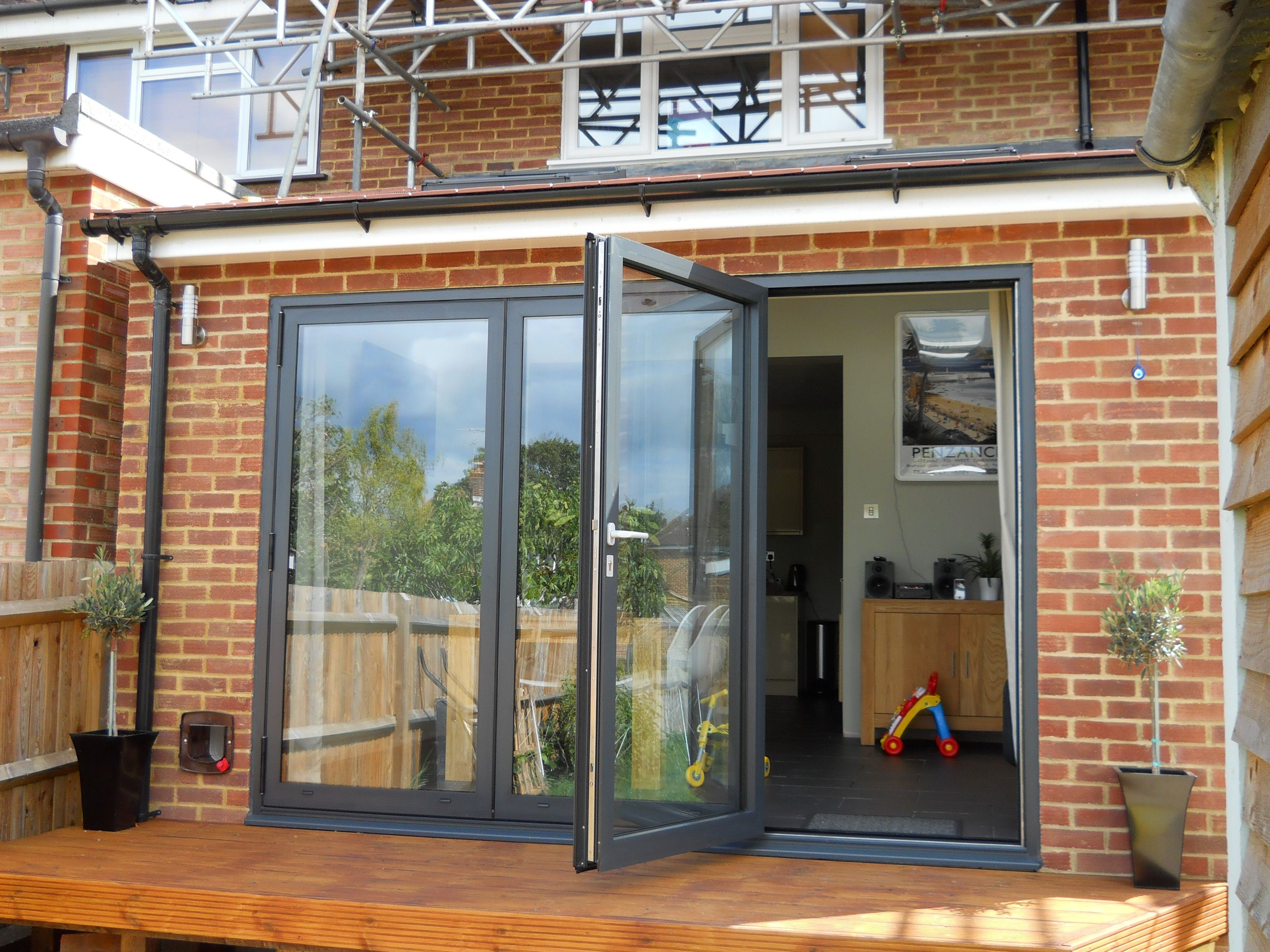 Small Kitchen Extension Ideas Before And After Google Search