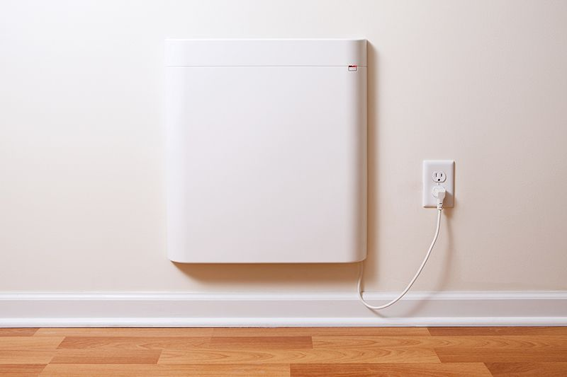 Envi High-Efficiency Whole Room Plug-In Electric Panel ...
