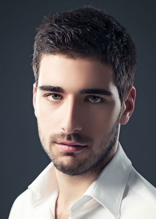 49 Best Short Haircuts For Men 433 Haircuts