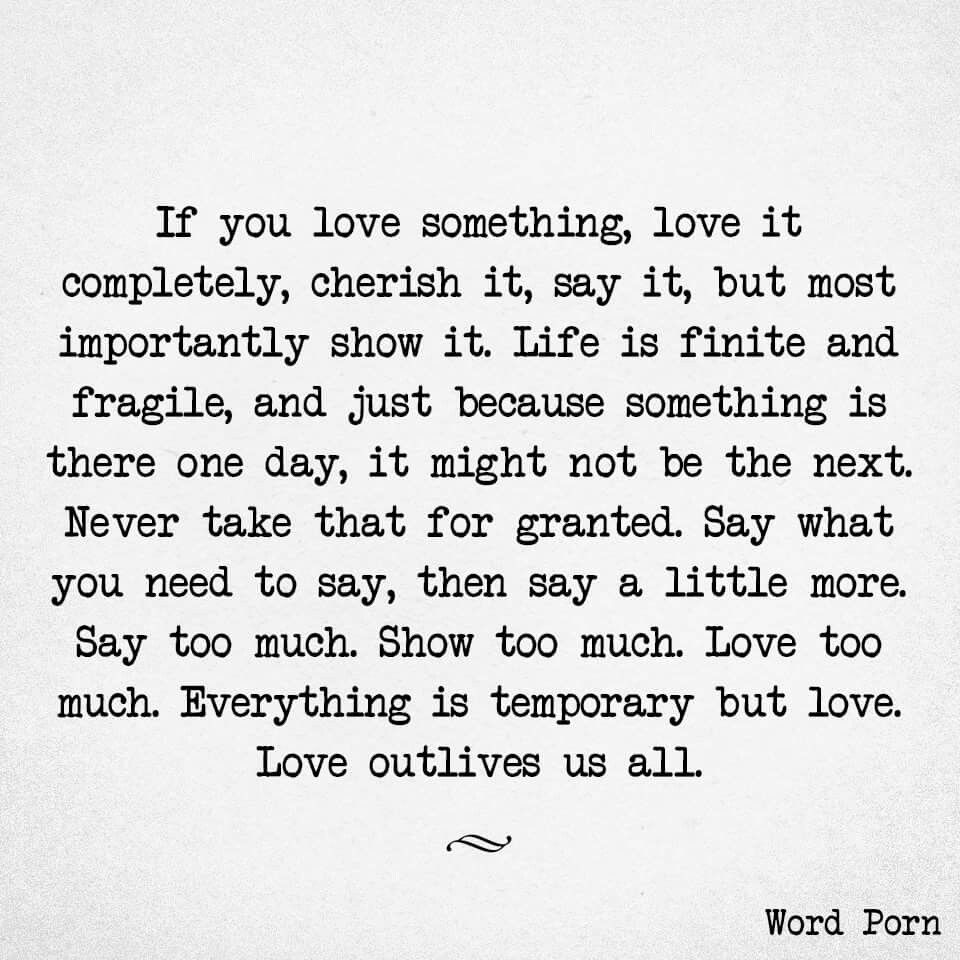 Inspirational Thoughts About Life Say Too Much Love Too Much.love  Quotes  Pinterest  Thoughts