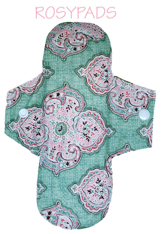 85 heavy flow reusable pad reusable menstrual pads