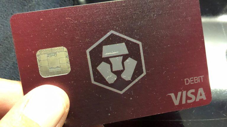 Review Ruby Steel Prepaid Visa Card