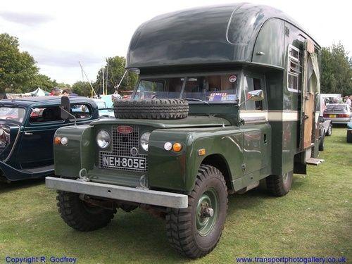Adventuremobile Poler Polerstuff Campvibes Landrover Camper