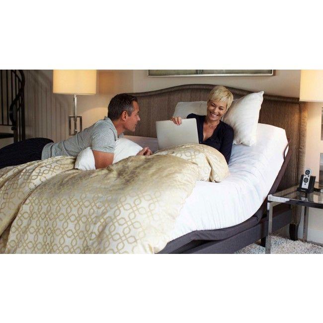 Dream Supreme Sleep System Custom Beds Reverie