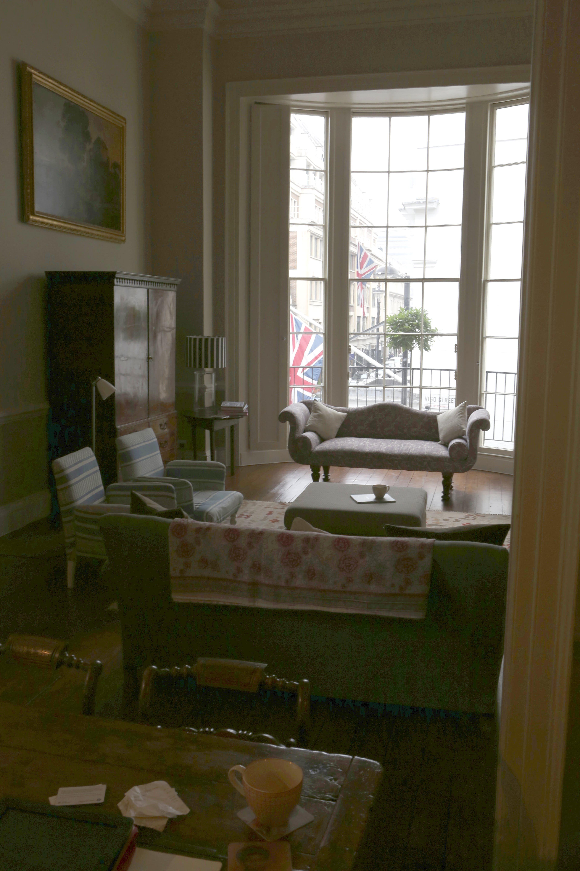 William Hanhamu0027s Last Albany Apartment At Piccadilly, London U2014 House Call