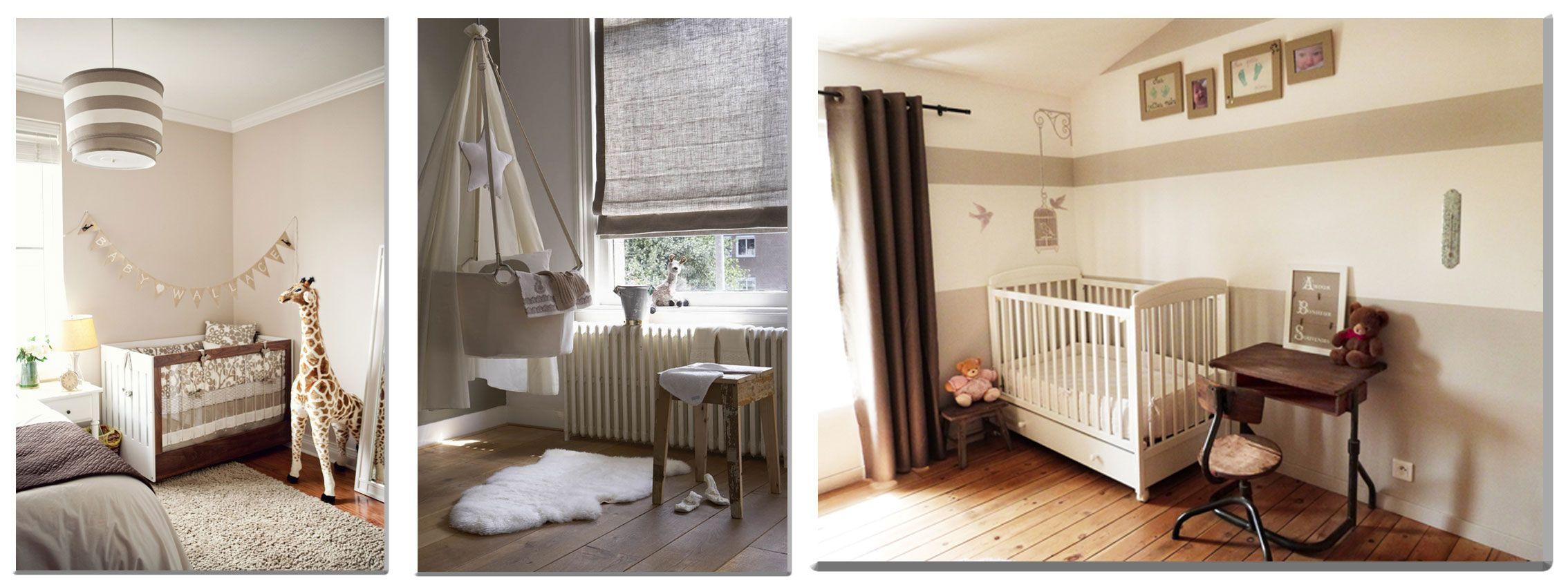 Ambiance chambre bébé beige | chambre bébé | Pinterest | Chambres ...