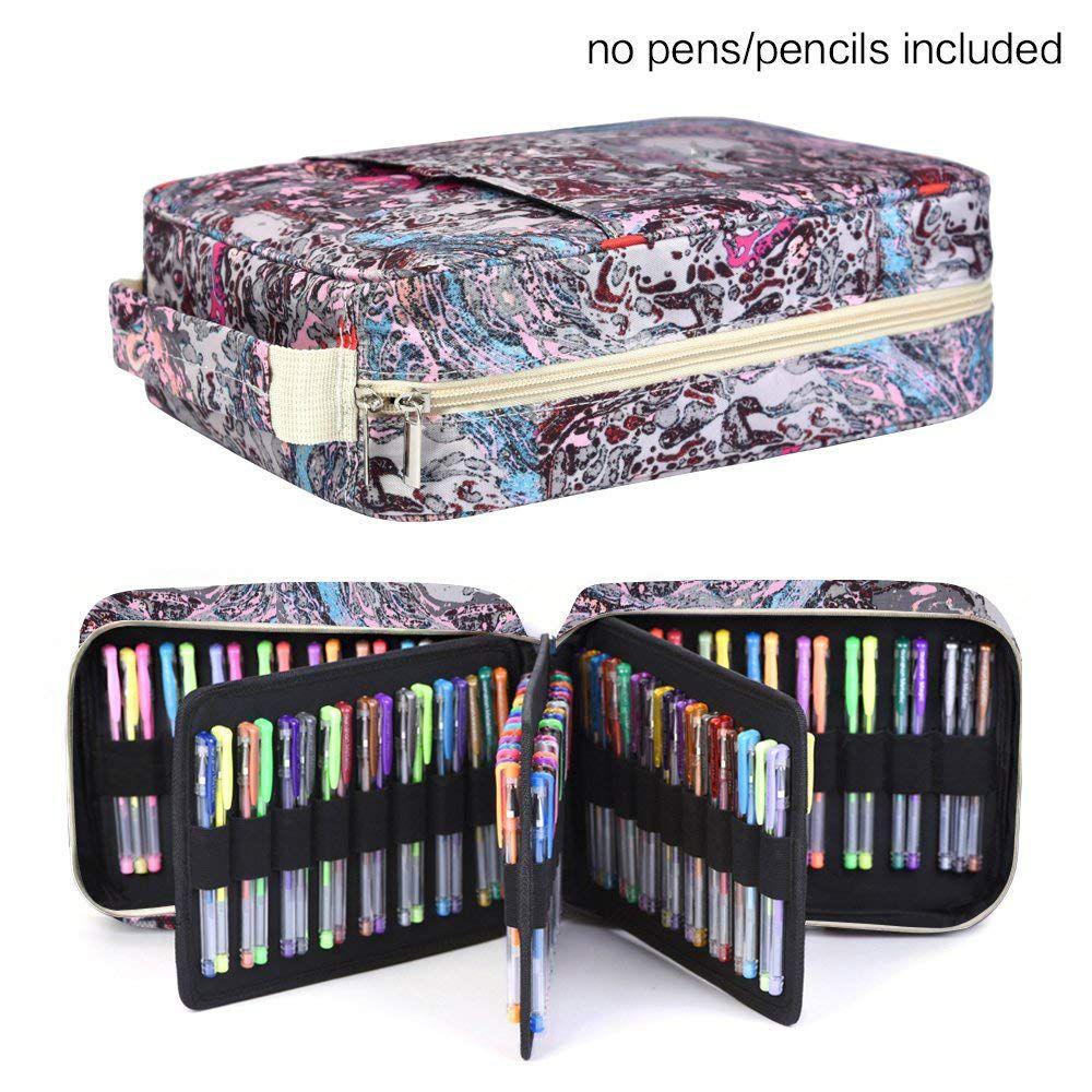 Pin By Linda Borland On Bags Pencil Case Organization Diy