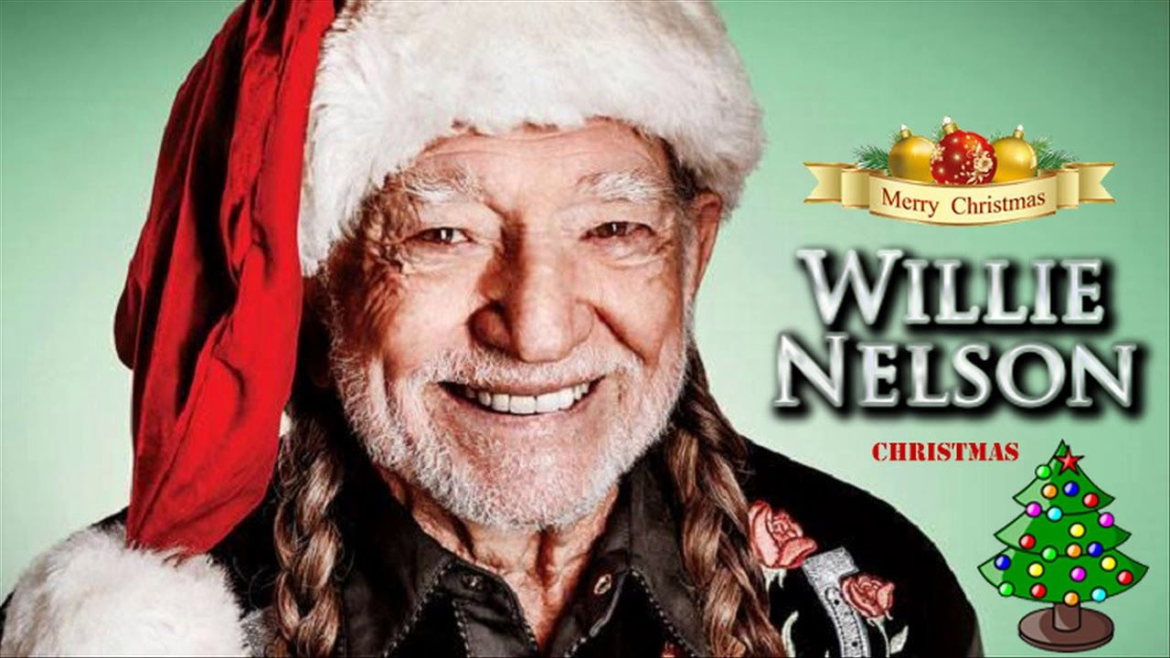 Willie Nelson Christmas Songs - Best Country Christmas Songs ...