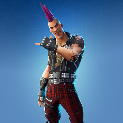 Fortnite Skins List All Characters & Outfits! Page 22