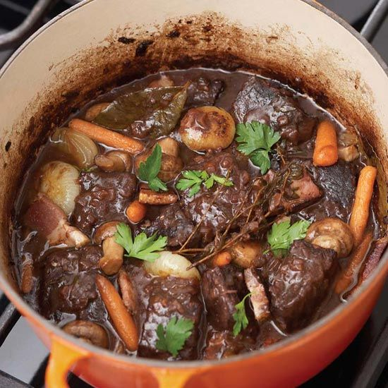 Winter comfort food stew wine sauce and red wines jacques pepin beef stew in red wine sauce forumfinder Image collections
