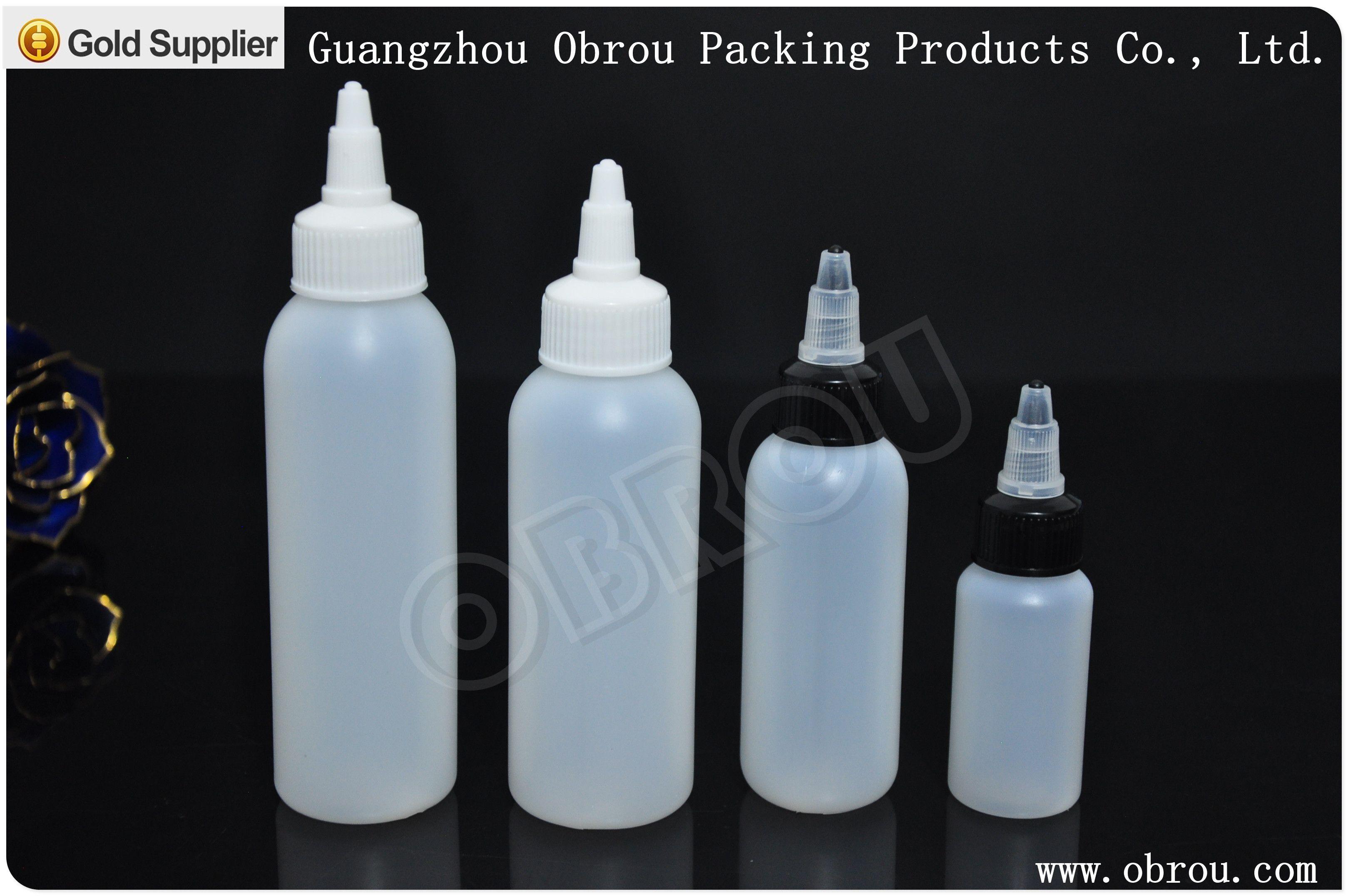 Wholesale Twist Top Cap Sealing Type 30ml Pe Plastic E Liquid Dropper Bottle Bottle Dropper Bottles Gold Supplier