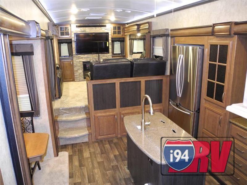2015 Keystone Rv Montana 3791 Rd Raised Living Room Fifth Wheel Rv Awesome Rvs Pinterest