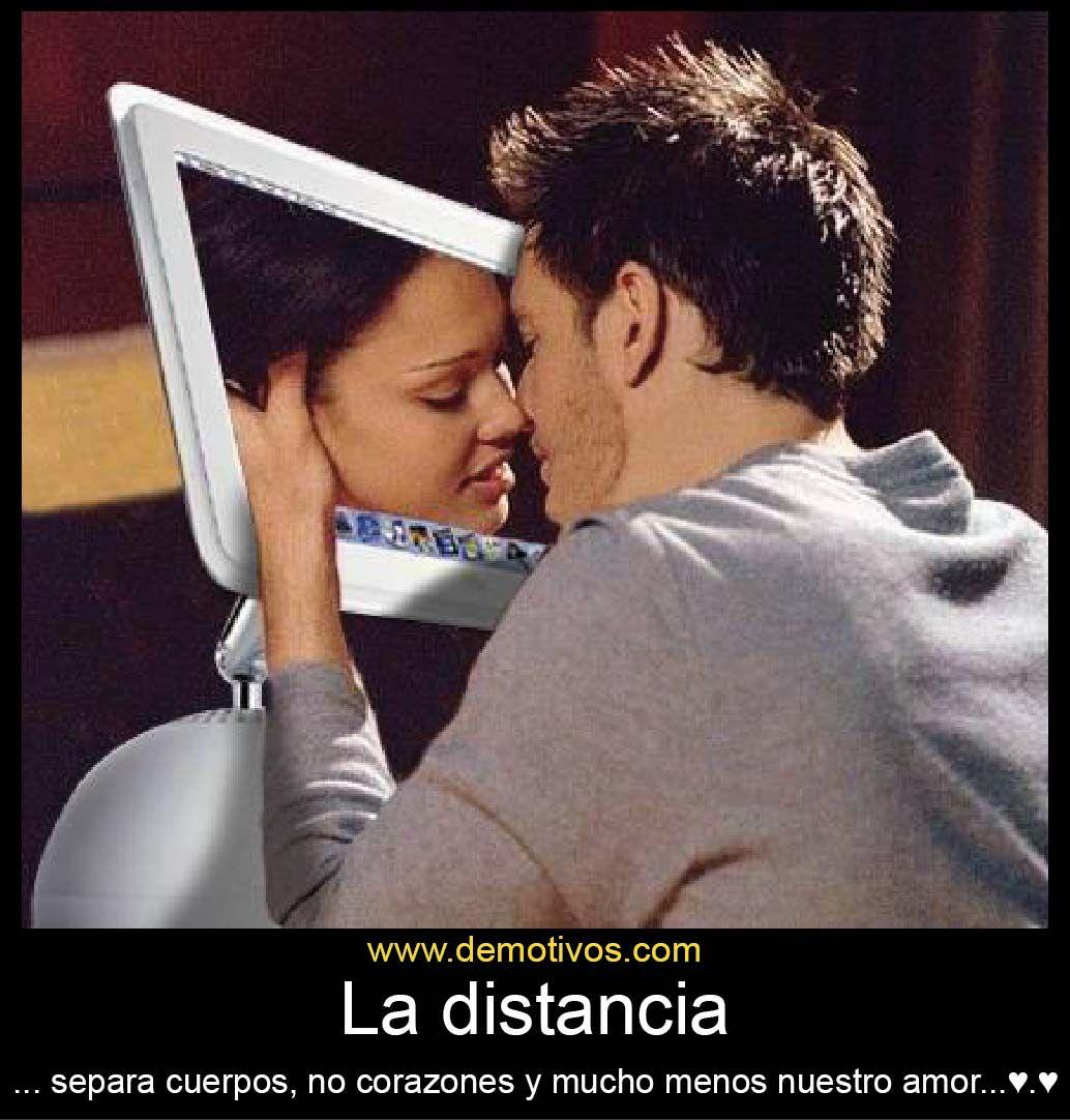 Tener una relaci³n a distancia es un poco difcil por eso aqui te ense±amos a o demostrar amor a distancia