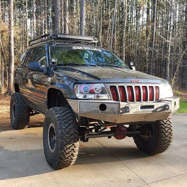 93e86257851d9ca80a2821a0deef6224 640 640 Jeep Wj Jeep Bumpers Lifted Jeep Cherokee