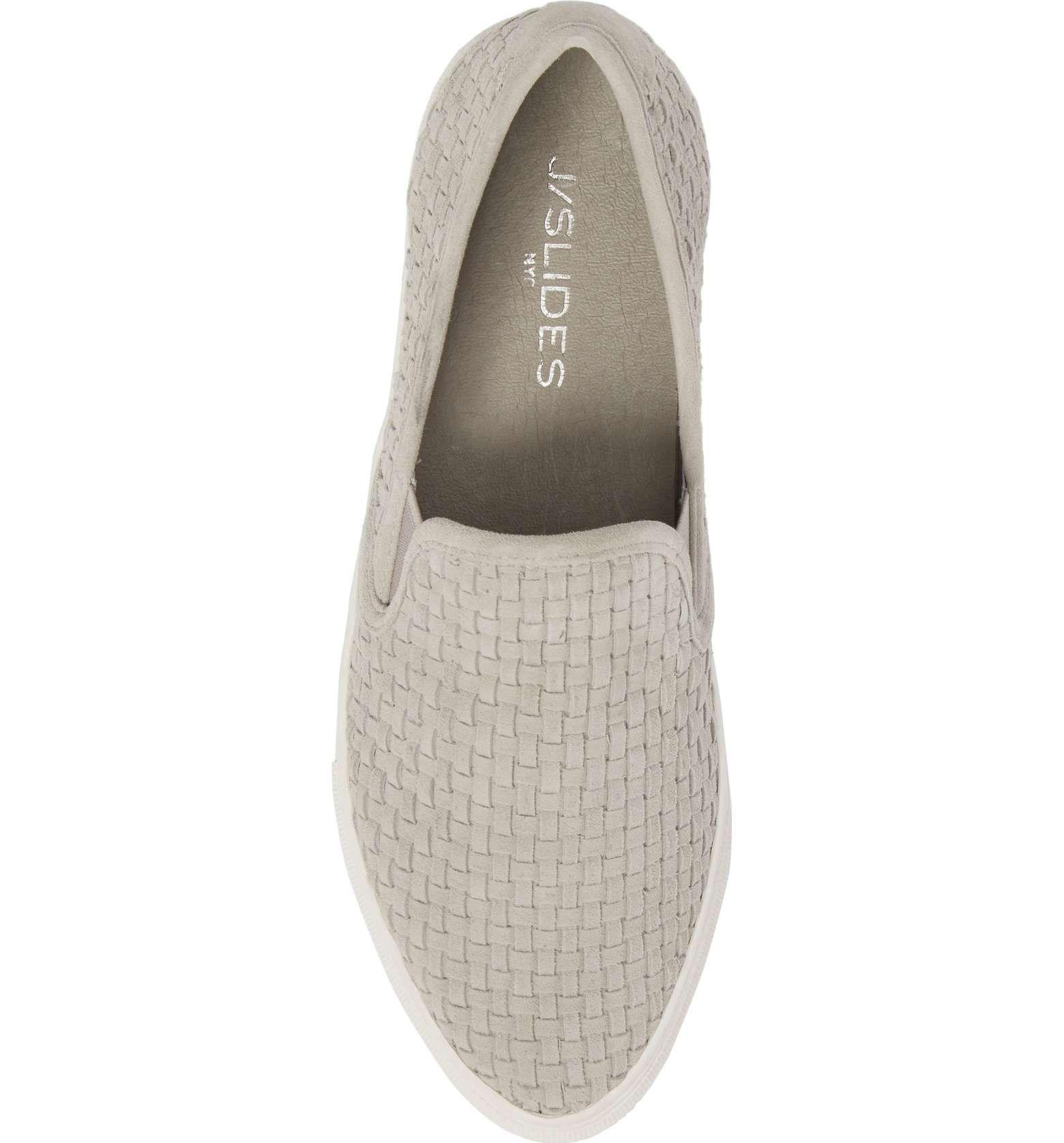 JSlides Flynn Slip-On Sneaker (Women