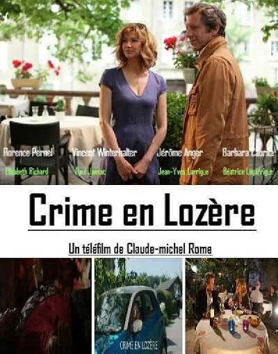 Crime en Lozère 2014 #Crime en Lozère 2014 #fullstream #filmstreaming
