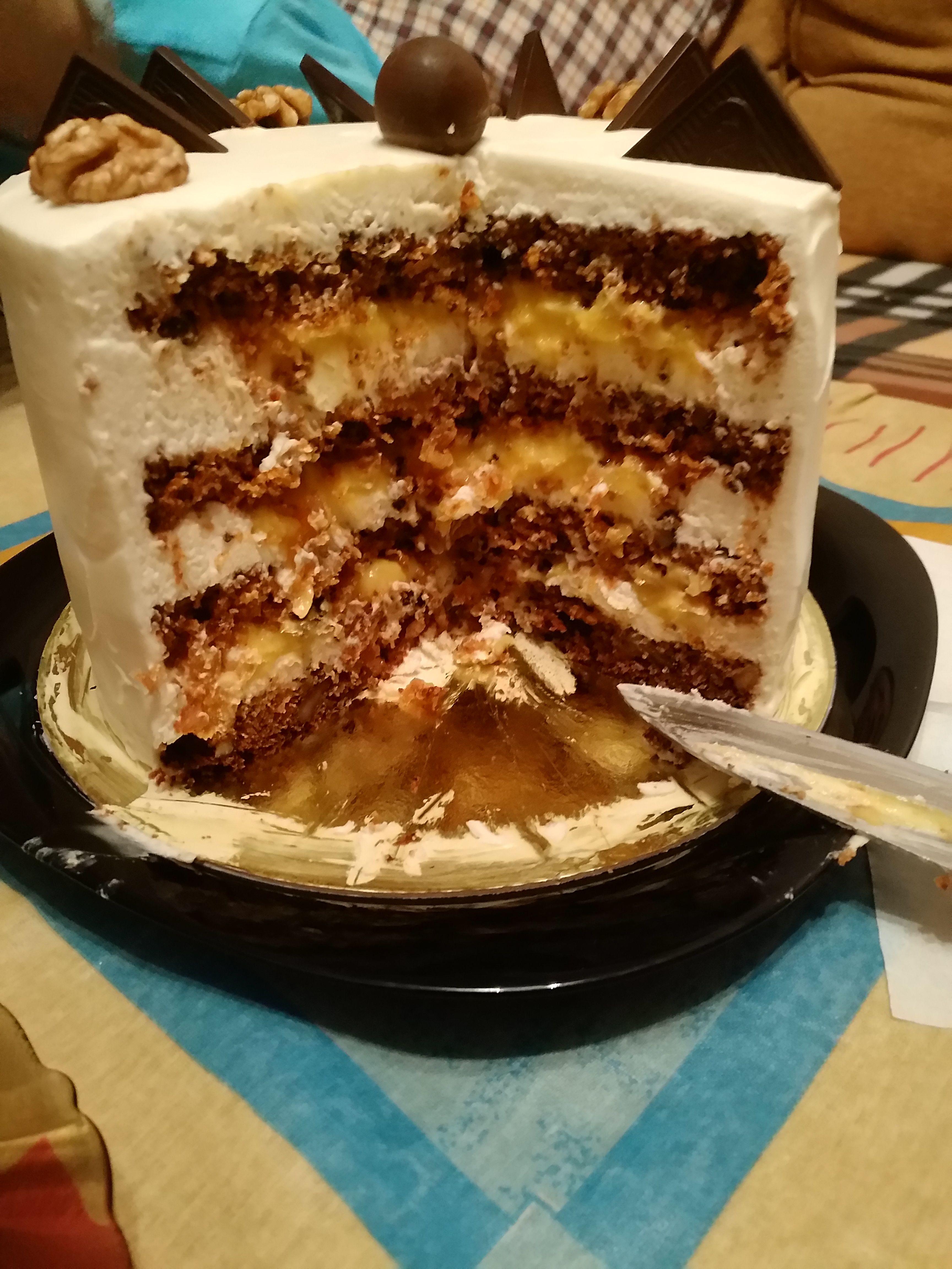 торт в домашних условиях рецепты
