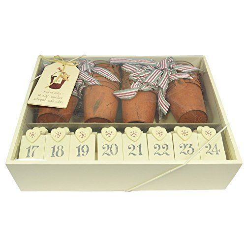 East of India Rusty Bucket Advent Calendar East India http://www.amazon.co.uk/dp/B002RAGMDK/ref=cm_sw_r_pi_dp_9a0swb1PVNYHK