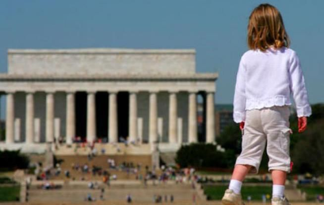 Best places dc parks for the kids